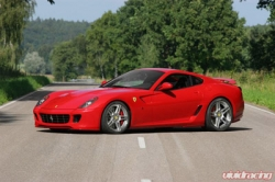 Novitec Ferrari Body Kits for Sale