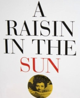 the major themes in a raisin in the sun a play by lorraine hansberry Free essay: analyzing the symbolism of mama's plant the play a raisin in the sun by lorraine hansberry is about the youngers, an african-american family, who.