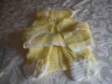 Babies in Need - Yellow Outfit