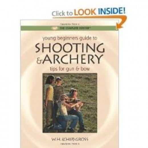 Katniss Bow - Safety Book