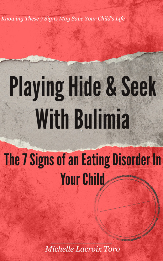 Playing Hide and Seek With Bulimia