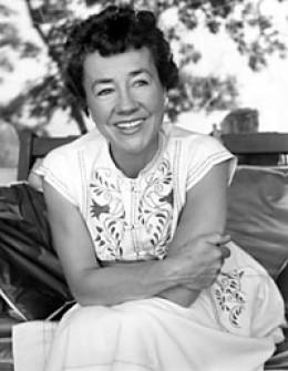Anne Morrow Lindburgh