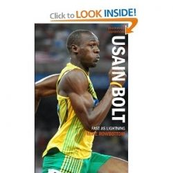 Usain Bolt - Fast as Lightening!