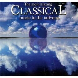 Most Relaxing Classical Music CD