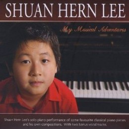 Shaun Hern Lee