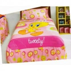 Looney Tunes Bedroom DIY Decoration Guides, Ideas And Suggestions