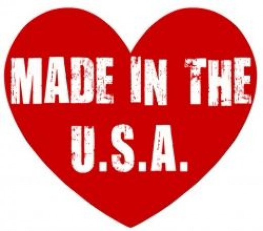 Made in the usa garden tools hubpages for Gardening tools made in usa