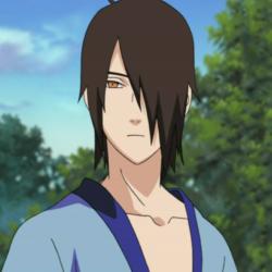 Image from http://de.naruto.wikia.com/wiki/Utakata_(Jinchuuriki)