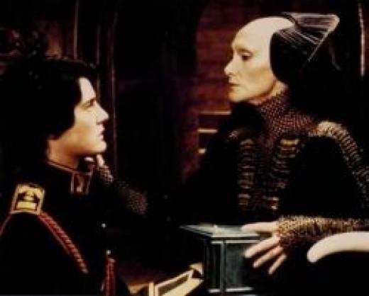 Frank Herbert - Dune - the classic space opera
