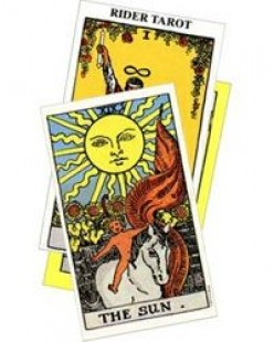 Tarot meanings and secret tarot readings
