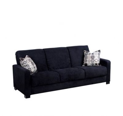 How to decorate small flats - a handy Sleeper Sofa