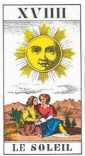 Tarot card the sun meaning