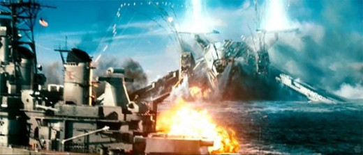 Best movies about a board game battleship