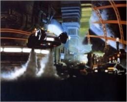 Blader Runner - Best Sci-Fi Movie