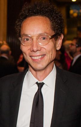 Malcolm Gladwell 2014
