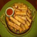 Simple Eggroll Recipe (Filipino Lumpia)