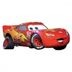 Disney Cars Giant Wall Decals
