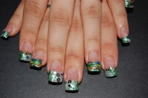 Photo Credit:  NailsStyle.com