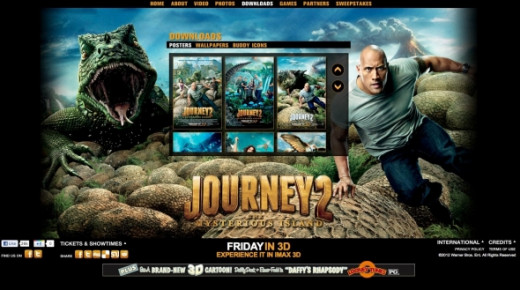 Free Journey 2 Downloads