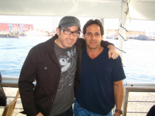 11-11-11 Producer Wayne Rice Director Darren Lynn Bousman