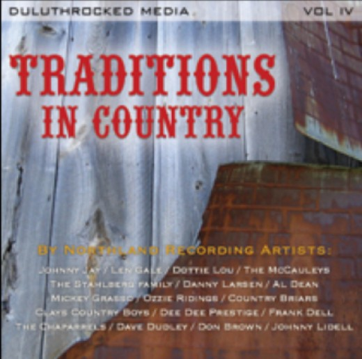 Johnny Lidell - Traditions in Country