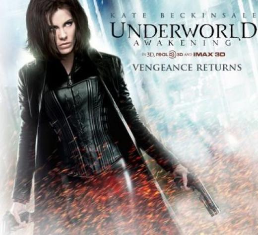 Underworld Awakening Official Website