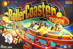 rollercoaster tycoon one