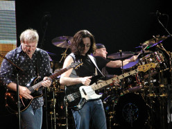 Learn more about my Favorite Band in Rush: The 30-Year Biography
