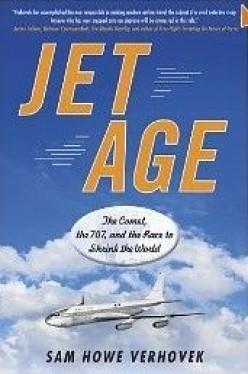 Review: Jet Age by Sam Howe Verhovek