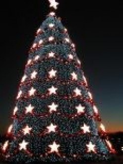 The Pageant of Peace and the National Christmas Tree