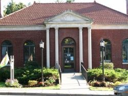 The Groton Library