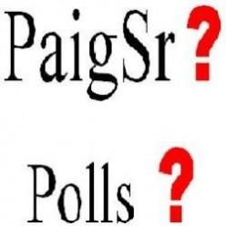 PaigSr Poll Page