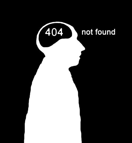 401 not 404
