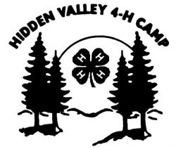 Hidden Valley 4-H Camp