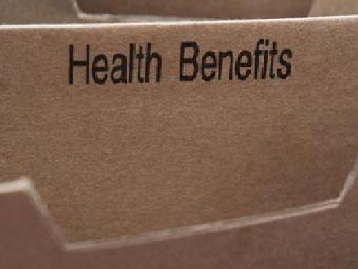 Helath Benefits