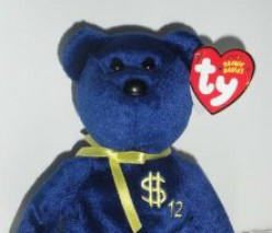 The Most Expensive Beanie Baby