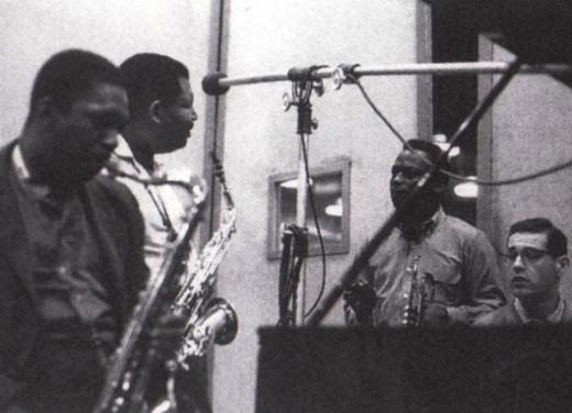 Recording 'Kind of Blue'