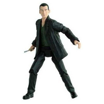 The Ninth Doctor - Christopher Eccleston 2005