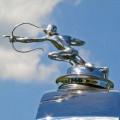 Hood Ornaments: American Classic Cars 1930s - 1950s