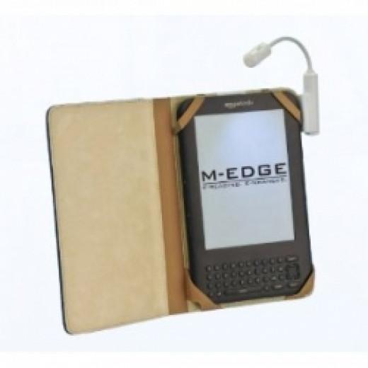 M-Edge Booklight