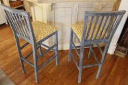 Creating Shabby Chic Furniture on the Cheap