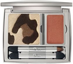 Dior Beauty Limited Edition Golden Jungle Palette