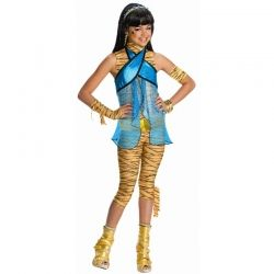 Monster High Cleo de Nile Child Costume