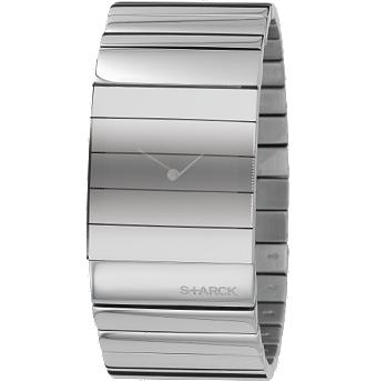Fossil Starck Red Silver