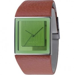 Fossil Starck Red Green