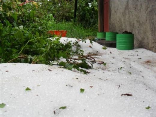 haildrifts