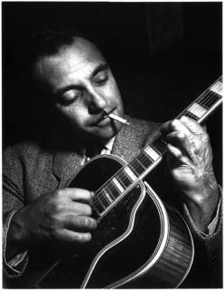 Django Reinhardt Videos