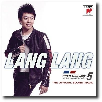 Gran Turismo 5: Original Game Soundtrack Played By Lang Lang