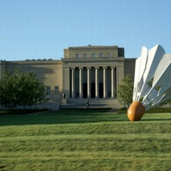 Nelson-Atkins Museum