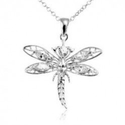 Best Dragonfly Jewelry Gifts